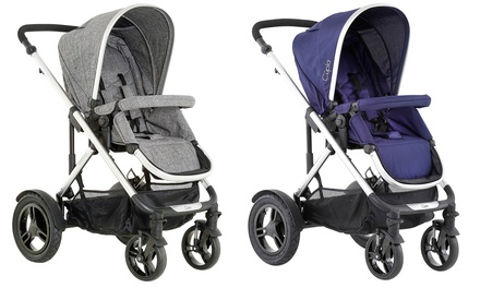 Baby Elegance Cupla Travel System for £400 With Free Delivery (20% Off)