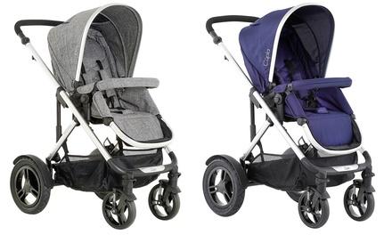 Baby Elegance Cupla Travel System