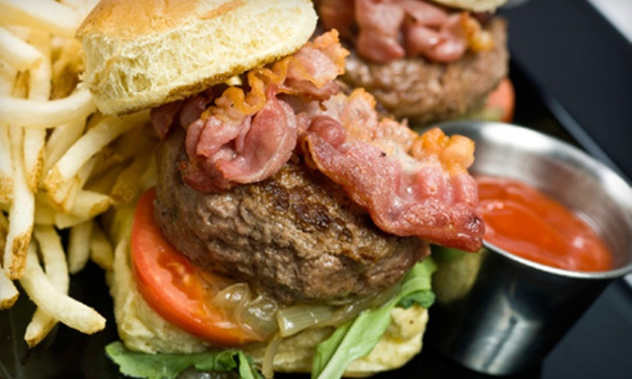 775 Gastropub - Convention Center: $10 for $20 Worth of Bistro Fare and Specialty Drinks at 775 Gastropub