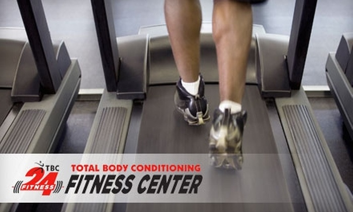 Total Body Conditioning Fitness Center - Medulla: $25 for Unlimited Access to Classes and a One-Month Membership at Total Body Conditioning Fitness Center