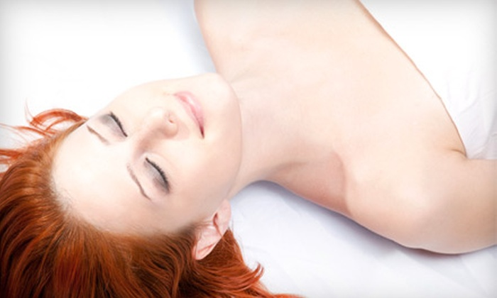 Back 2 Perfect - San Francisco: $79 for a Deluxe Cellulite Treatment at Back 2 Perfect in Walnut Creek ($180 Value)
