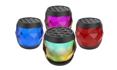 1 o 2 altavoces portátiles Bluetooth