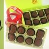 L'Artisan du Chocolat - Westlake: $17 for a 16-Piece Truffle Assortment from L'Artisan du Chocolat