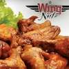 $10 for Fare at Wing Nutz