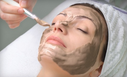 60-Minute Cocoa Facial (a $90 value) - Seeds of Nature in Manhattan