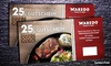 Wertgutschein: MAREDO Restaurant