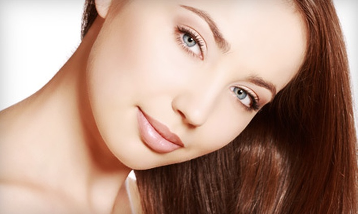 Vasso Skin Care - West Newton: One or Three Facials at Vasso Skin Care in Newton