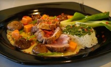 Zinsvalley Restaurant: $20 Groupon for Lunch - Zinsvalley Restaurant in Napa