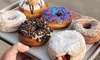 Up to 42% Off Drinks and Donuts at Boxcar