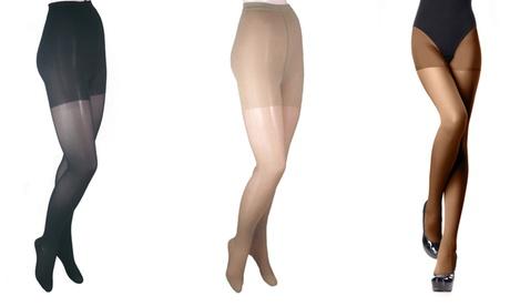 ITA-MED Sheer Compression Pantyhose (20mmHg-22mmHg) 4610918d-b44e-4d55-a927-12651475bab6