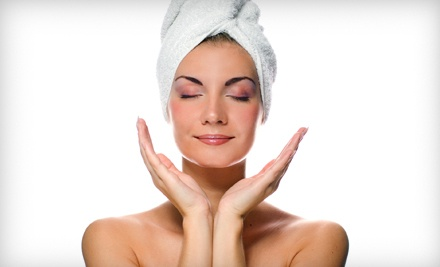 Full-Pampering Spa Package (a $149 value) - International Beauty Education Center II in Medical Lake