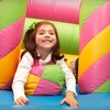 Up to 62% Off Play-Center Outing at Monkey Joe's