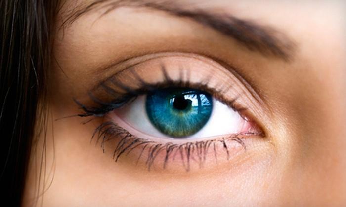 LASIK MD - Central Business District: $89 for $1,000 Toward Laser Vision Correction for Both Eyes at LASIK MD