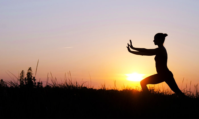 Miracle Movemments Foundation - Downtown St. Petersburg: $298 for $595 toward Teaching Certification for Tai chi, Qi Gong and Reiki— Miracle Movemments Foundation