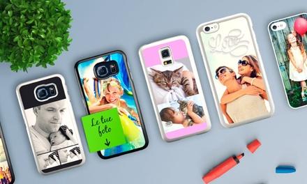 Cover personalizzate smartphone a 8,99euro