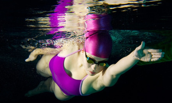 Ly Sports - Walkerville: $20 for $40 Worth of Swimwear and Accessories at Ly Sports