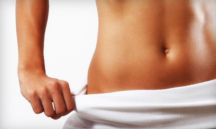 Tan & Tone America - Multiple Locations: $29 for One Month of Unlimited Access to Women's Robotics Exercises at Tan & Tone America ($99 Value)