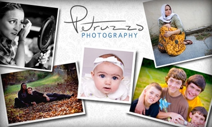 Petruzzo Photography - Silver Spring: $35 for 120-Minute Photography Class and 40% Off Professional Portraits from Petruzzo Photography ($95 Value)