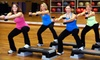 Up to 91% Off Fitness Classes in Pasadena & Arnold