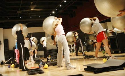 10 Drop-in Fitness Classes (a $120 value) - Euphoria Health and Fitness in Cleveland
