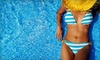 Up to 55% Off Spray Tanning in North Ridgeville
