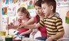 Talin Tropic Co. - Boca Raton: Children's, Adult, or Freestyle Art Class at Talin Tropic Co. in Boca Raton (51% Off)