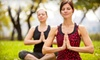 Spontaneous boutique - Lundstrom Heights: Yoga Apparel and Women's Clothing at Spontaneous Boutique in Ankeny (Up to 55% Off). Two Options Available.