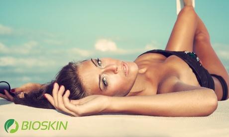BioRevitalize viso: trattamento e massaggio da 60 minuti nei centri Biolaser – BioSkin (sconto 87%)