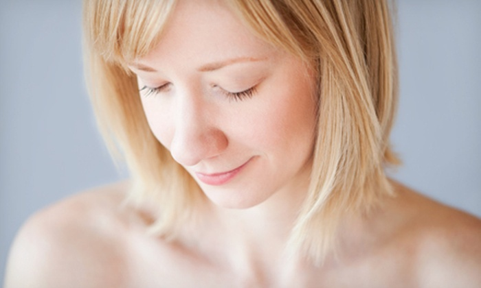 Bayside Nails - Moss Bay: One or Three Organic European or Organic Signature Facials at Bayside Nails (Up to 53% Off)