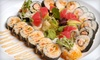 Kang's- CLOSED - Edmond: $20 for $40 Worth of Upscale Pan-Asian Fare at Kang's Asian Bistro in Edmond