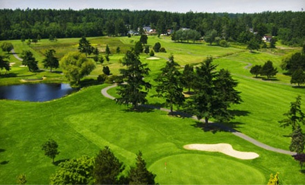 Whidbey Golf and Country Club - Whidbey Golf and Country Club in Oak Harbor