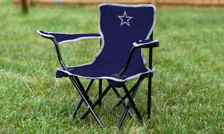 Logo Brands NFL Toddler Chair