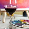Up to 54% Off Paint and Sip at Creative Palette Art Studio