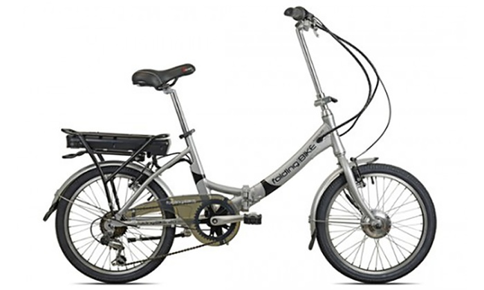 faltbares esperia elektro bike groupon goods. Black Bedroom Furniture Sets. Home Design Ideas