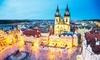 Praga: 1-4 noce ze śniadaniami i więcej