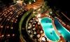 Taormina 4*L: 1 notte in mezza pensione + Spa, spiaggia e piscina