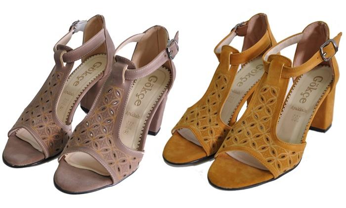 À Talons FemmeGroupon Shopping Pour Sandales dhCsrtQ