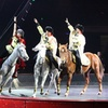 Shrine Circus – Up to 48% Off Circus
