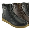 Rocawear Men's Roc-N-Stone Boots