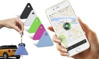 Mini tracker Bluetooth 4 en 1 géolocalisateur de produits perdus/volés, coloris au choix, dès 6,95 € (jusqu'à -87%)
