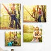 Up to 90% Off Custom Print Gallery Wrapped Canvas from Fabness