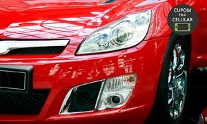 Renovadora de Veículos Super Clean: Super Clean – São Bernardo: lavagem completa (opção com cristalização, polimento e mais)