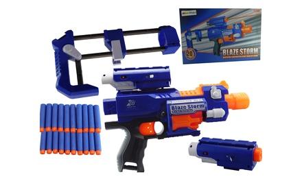 Fucile giocattolo Blaze Storm