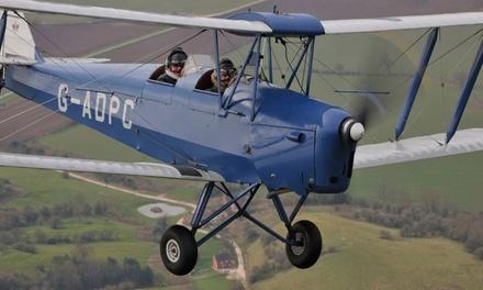 Vintage Flying