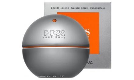 Hugo Boss 90ml EDT Spray