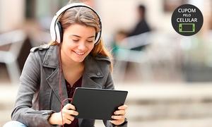 K7 Concursos: Curso para o exame da OAB em MP3 com apostila auxiliar em PDF
