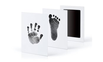 Inkless Baby Keepsake Kit