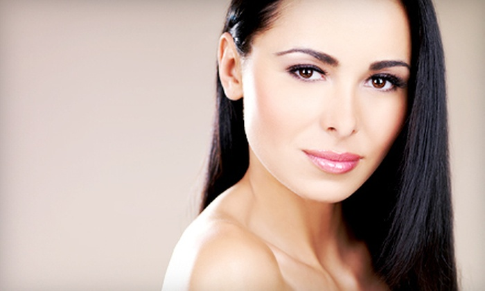 Mt. Pleasant Medispa - Mount Pleasant: Three Fractional Skin-Resurfacing Treatments on a Small, Medium, or Large Area at Mt. Pleasant Medispa (Up to 78% Off)