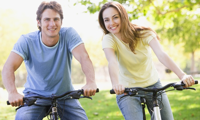 Central Park Bike Rental - Central Park Bike Ride: Bicycle Rental for Two Hours, Four Hours, or a Full Day from Central Park Bike Rental (Up to Half Off)