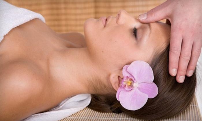 Skin Zen Spa - Gateway: $25 for $60 Worth of Spa Services at Skin Zen Spa